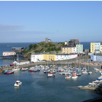 Tenby Image Gallery
